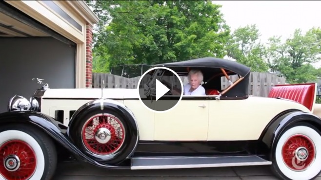 Twin Supercharged Muscle Cars