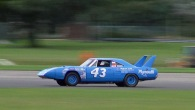 Great Sounding Plymouth Superbird V8 Petty Replica