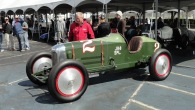 1923 Miller 8 Cylinder Indianapolis Indy Racer Race Car