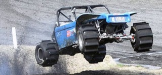 Jeep Twin Turbo 1600 HP Formula Offroad