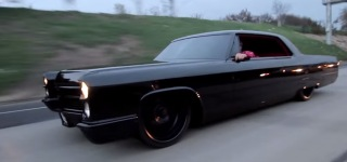 Private Car of Dark Forces: 1966 Ursala Cadillac Looks Stunningly Beautiful