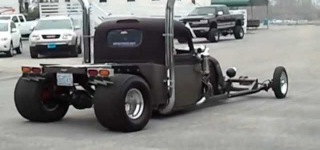 Awesome Rat Rods by Woodard's Diesel