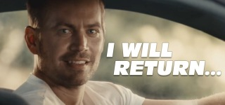 I Will Return-Paul Walker Tribute