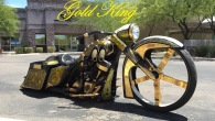 BADASS Gold King Bagger
