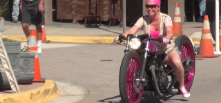 Daytona Bike Week 2015 - Super Bowl of Biker Chicks - 150 HOT Reasons Why