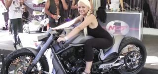 European Bike Week NLC GIRLS!!!