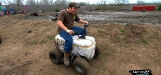 Radical Redneck Inventions Will Make You Laugh And Make You Feel Like An Underachiever