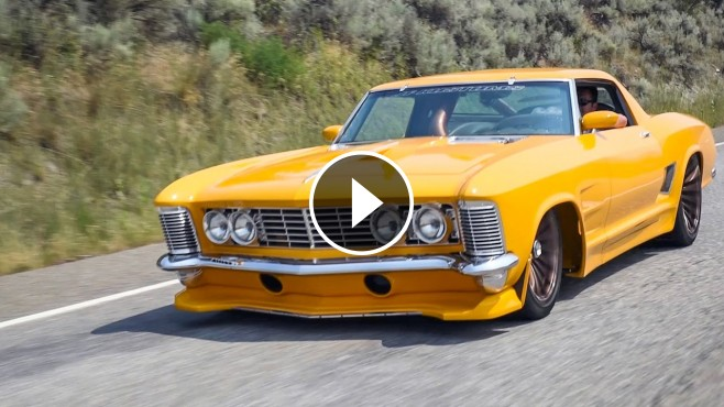 Worthless Junk Car Transformed into the Best Custom Car of ...