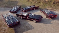 This Guy Makes Awesome 1966 Batmobiles For A Living