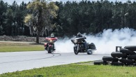 200 HP Supercharged Victory Motorcycles