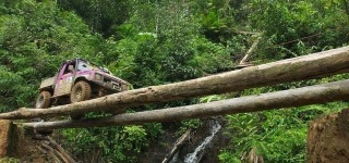 The 5 Most Dangerous Roads In The World Will Make You Pee Your Pants Before Killing You