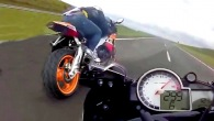 5 Crazy Minutes of Pure Adrenaline RUSH! -BMW vs. HONDA STREET RACING