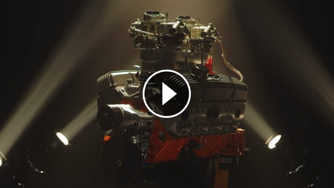 Engine masters ep1 400 cubic inches small block chevy by blueprint engine masters ep1 400 cubic inches small block chevy by blueprint engines malvernweather Images