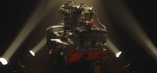 Engine Masters Ep.1: 400 Cubic Inches Small Block Chevy by Blueprint Engines