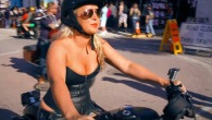 2016 Daytona Bike Week 75th Anniversary - Main Street