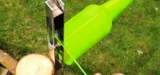 Bottle-Cutter: How to Make a Rope out of Plastic Bottles