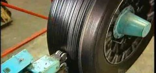 Remolding: Re-Manufacturing Process of Tires
