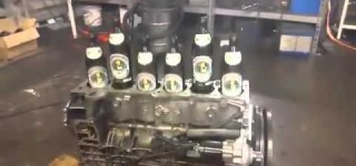 Beer Engine-Definitely Worth to See!!!