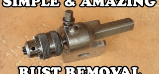 How to Remove Rust from Metal for Less Than an Hour