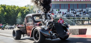 Highlights of Hot Rod Drag Week 2016 Just for Enthusiasts!