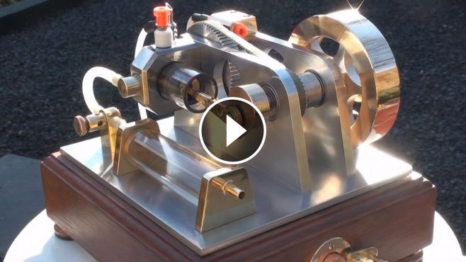 H F Aa Da on 4 Stroke Internal Combustion Engine
