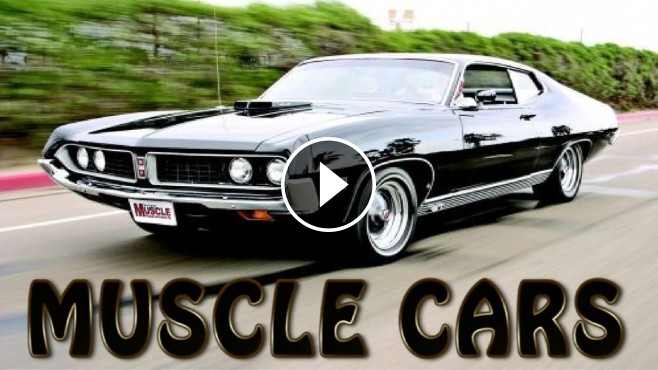 Cheap Classic Muscle Cars: Top 8 Cheapest Classic Muscle Cars You Can Afford Without