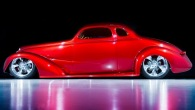 Get Ready To Be Fascinated: 1937 Model Chevrolet Hot Rod by Kindig-It-Design