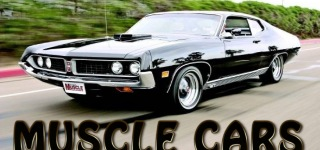 Top 8 Cheapest Classic Muscle Cars You Can Afford Without Receiving a Huge Bank Loan
