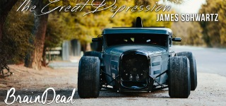 James Schwartz's The Great Depression Must Be the Baddest Hot Rod You Can Ever See