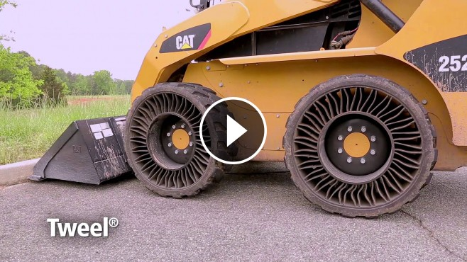 French Tire Manufacturer Michelin Set Up Comparison Test ...