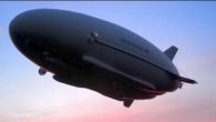 Airlander 10: The Biggest Largest Aircraft on the Planet