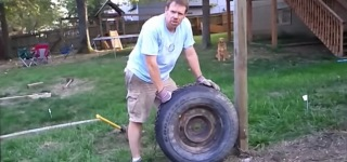 Having Trouble with Removing Fence Post? Then, Watch This!!!