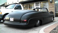 Absolutely Charismatic 1949 Mercury Hot Rod Is Gonna Be the Dream Car For Some
