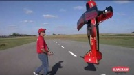 "The Best R/C Plane and the Best R/C Pilot on the Planet Are Gonna Make You Say ""Wow!"""