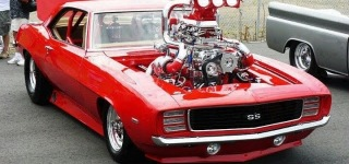 It's Muscle Time: The Best Compilation of the Best Muscle Cars on the Planet!