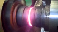 The Effect of Friction Welding Process: See What Happens with a Little Friction!
