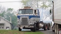 Detroit Diesel 12V71 V12 Powered 1970 International TranStar Has an Extremely Sweet Sound