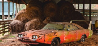 The Top 5 Most Incredible Barn Finds Ever!