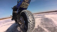Extreme Winter Biking in Russia!
