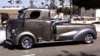 Full Customized 1938 Ford COE Truck!
