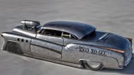 "This Vintage ""Bombshell Betty"" On Action - 1952 Buick Super Riviera"