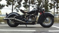Cool Kickstart of 1947 Indian Chief is Worth to See!!!