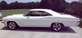1965 Impala SS - Nice looking & Wick Sound!