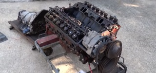 This Is How to Fix an Engine Locked Up From Sitting For Years