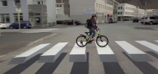 Icelandic Company's Brilliant Way to Slow Down Drivers