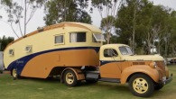 Top 15 Coolest Vintage Campers That Will Take You to a Time Travel