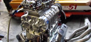 Big Block Blown 555ci 1,000HP Dart Motor is the Engine Every Boat Needs